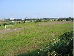 [公園] 旭町スポーツ公園まで50m