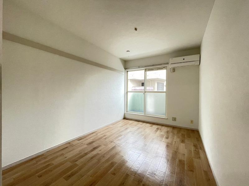 お風呂はトイレと別なので安心ですね