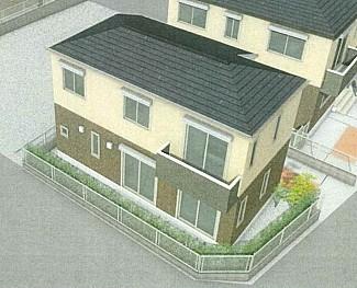 人気の一戸建て住居