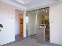 ゆとりのある広さの玄関。