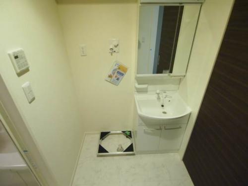 トイレもきれいな空間