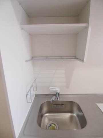 キッチンまわりも使いやすいです