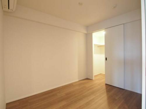 全室ゆとりの広さ。