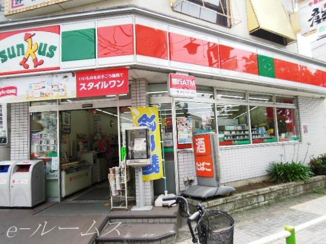 東武ストア 下赤塚店