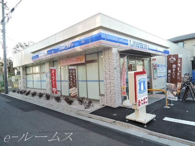 ローソン練馬錦2丁目店