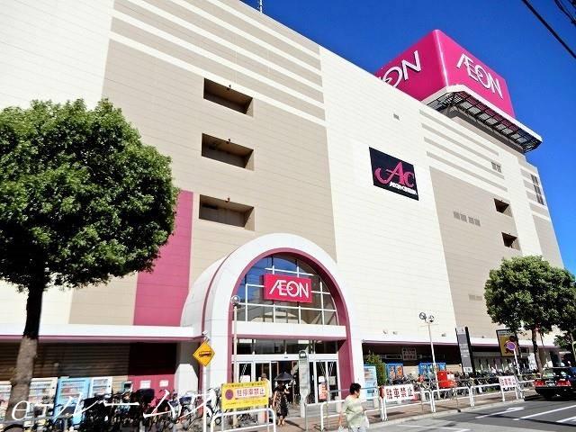ローソン東武練馬駅北口店