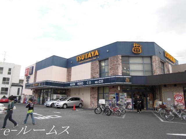 TSUTAYA練馬春日町店