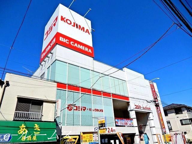 コジマSELECT上板橋店