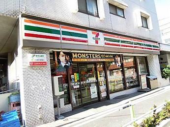 セブンイレブン板橋西徳店