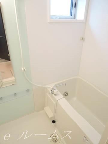 小窓付、追焚・浴室乾燥