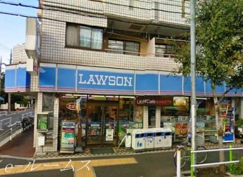 ローソン高島平7丁目店
