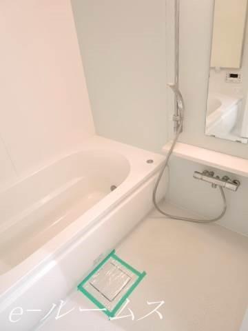 オートバス・追焚き・浴室乾燥機