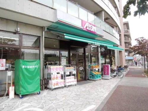 まいばすけっと徳丸6丁目店