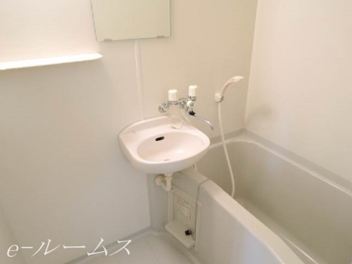 洗面&バスルーム