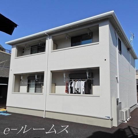 ★築浅★礼金0★駅近徒歩1分快適駅前生活