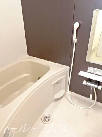 追い炊き機能付きバス 浴室乾燥機