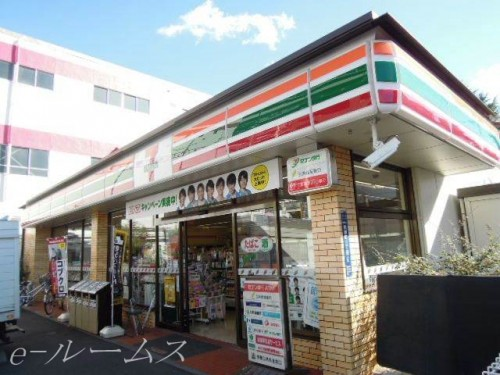 オーケー板橋大原店