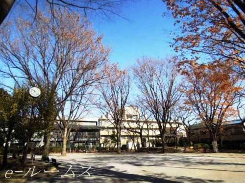 練馬区立平和台図書館