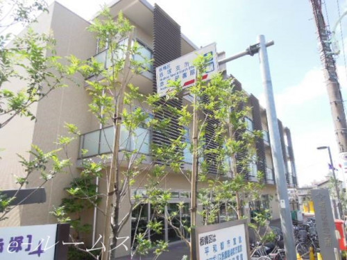 板橋赤塚郵便局