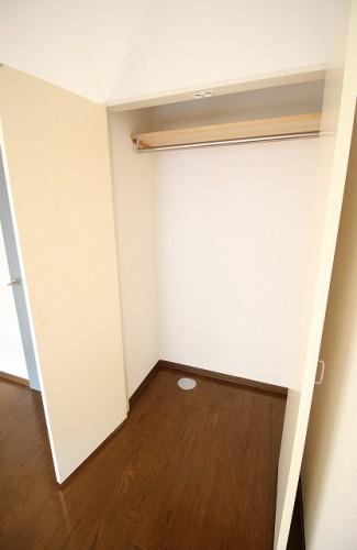 402号室の写真です
