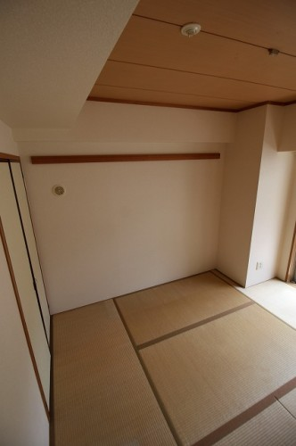 301号室の写真です