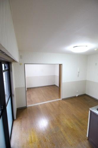 105号室の写真です