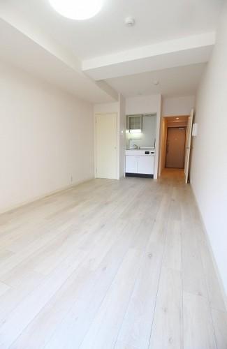 306号室の写真です