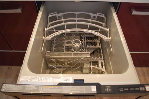 食洗器も完備