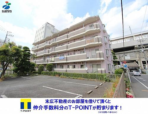 ◆熊谷駅徒歩1分の好立地◆