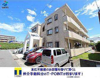 ◆JR高崎線 熊谷駅 徒歩12分の立地◆