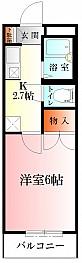 *JR高崎線 熊谷駅 徒歩5分の通勤に便利な立地*