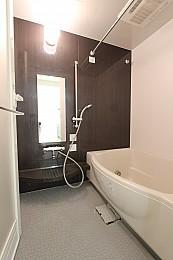 追い焚き機能・浴室暖房乾燥機