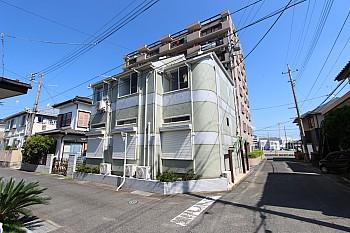 JR高崎線 行田駅 徒歩3分