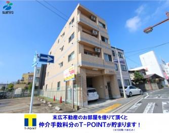 *JR高崎線 熊谷駅 徒歩5分の好立地*