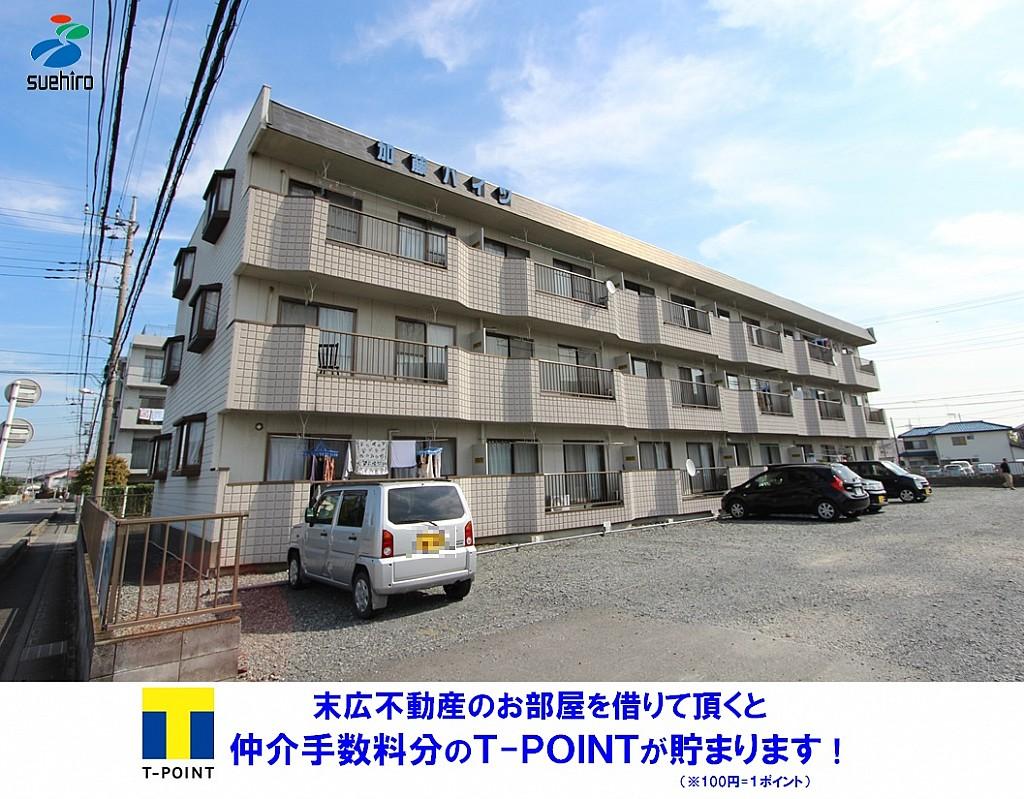 JR高崎線 行田駅 徒歩10分◆住環境・生活環境良好