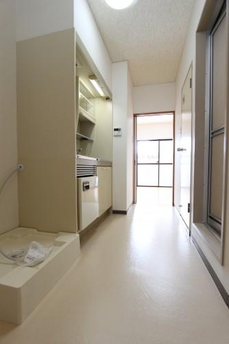 キッチン3.6帖♪