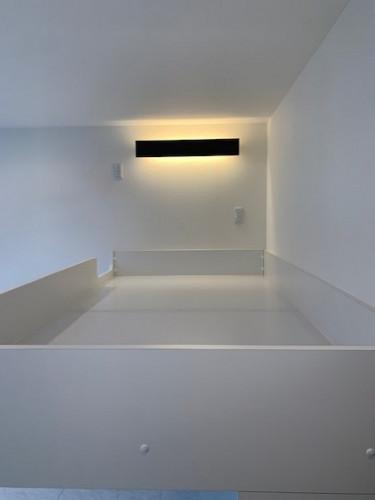 ベッドスペース(参考写真)