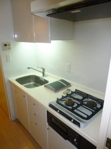 キッチン 参考写真