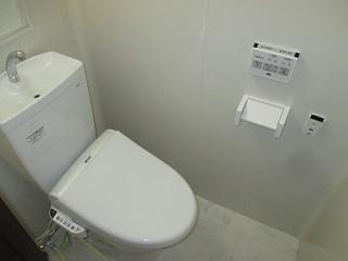 トイレ(前回募集時撮影)
