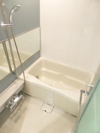浴室 参考写真