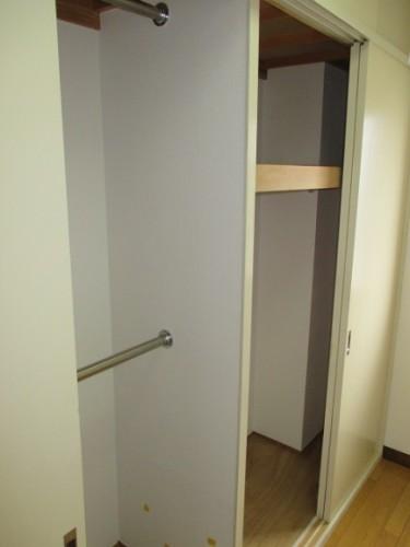 3階 サービスルーム