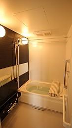 追い炊き機能 浴室乾燥機