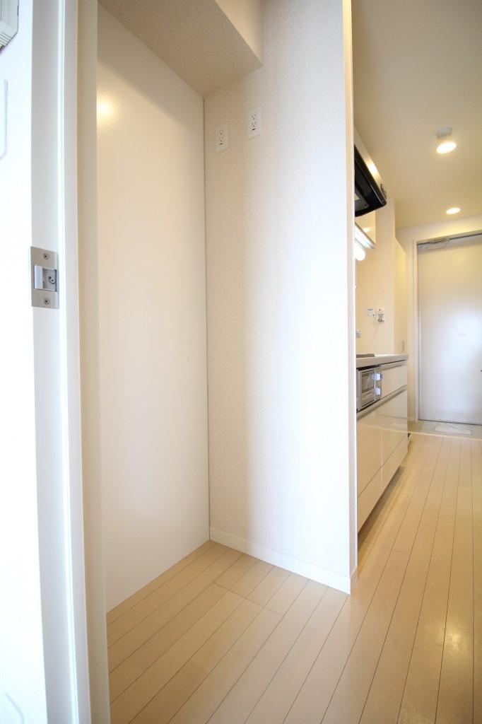 広めの浴槽 浴室乾燥機