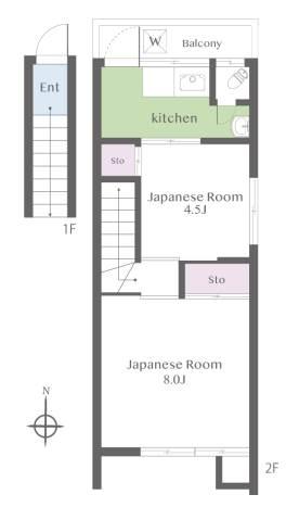 和室ではなく洋室となっております