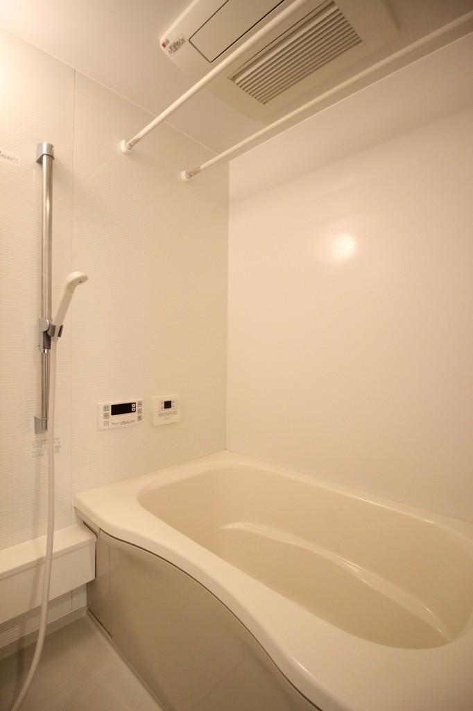 浴室追い焚き機能・暖房乾燥機・ミストサウナ