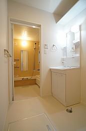 洗面所・バスルーム