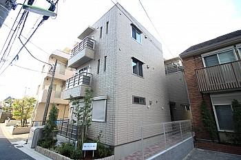 駒沢駅徒歩3分!積水ハウス施工の新築♪