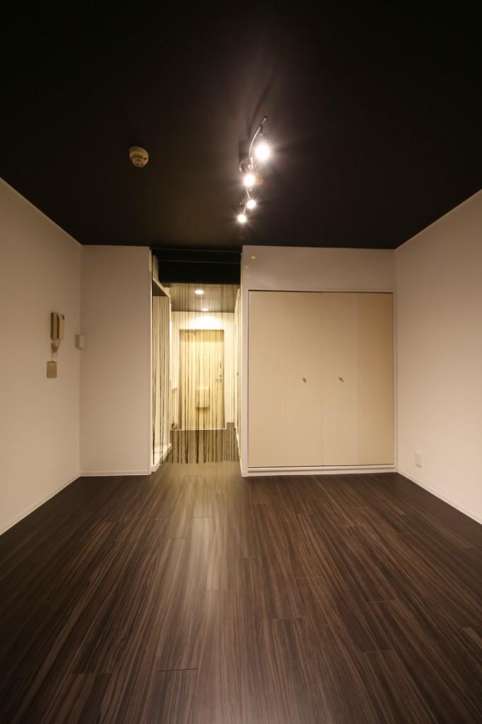 居室から玄関まで!