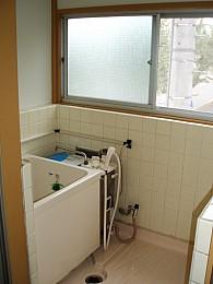 ◆浴室◆ 窓あります
