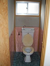 ◆トイレ◆ 窓あります